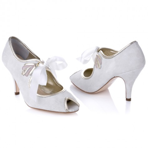 New Wedding style Shoes