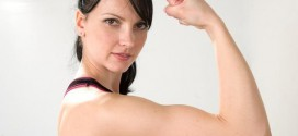 Arm Jiggle Exercise Only for 15 Minutes to Reduce fat