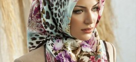 Latest Turkish Hijab Styles