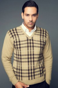 Bonanza Garments Wintertime Knit Tops Outfit Collection 2014-15 For Mens3