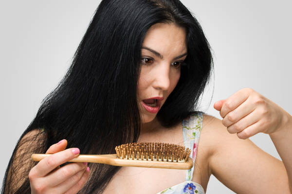 Hair Reducing or Hair Fall Instructions and Management at Home for Men and Women