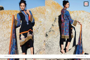 Lakhany Komal Summer Collected Work 2014 For Womens