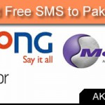 Send Free SMS in Pakistan