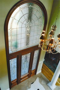 Antique Door Collection