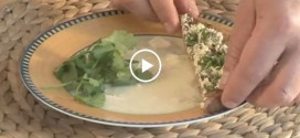 How To Make Greek Chicken Lemon Soup With Feta
