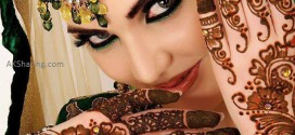 Most Recent Well liked Bridal Mehndi Styles