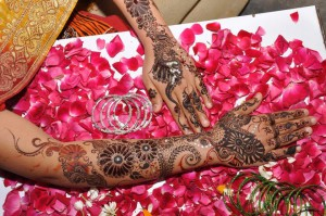 Most Recent Well liked Bridal Mehndi Styles 2014-2015(3)