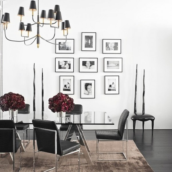 To Make Your Home Most Glamorous The 5 Best Ways