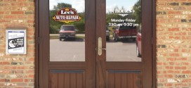 New Fresh Design of Doors