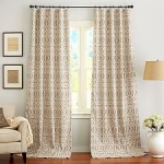 Belgain Linen Drapes Windows Design Collections