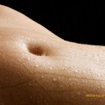 The Proper Way to Clean Up Your Belly Button