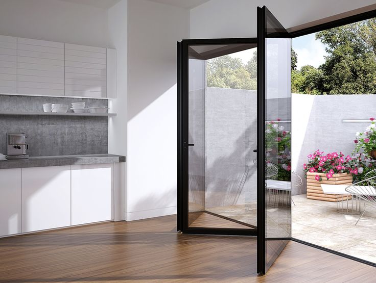 Bi Fold Doors Glass Panels Image collections - doors design for house