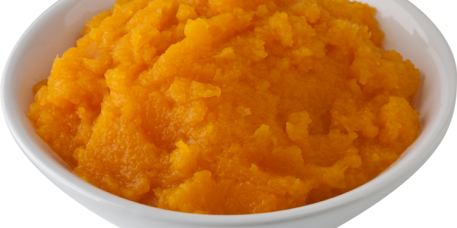 Vegetable Puree Recipe for Kids