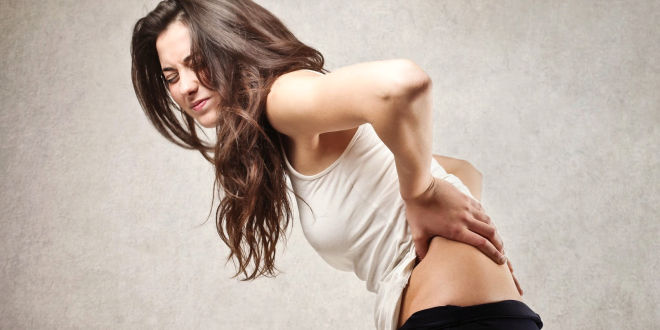 Tight Jeans can Cause Back Pain in Women, Experts