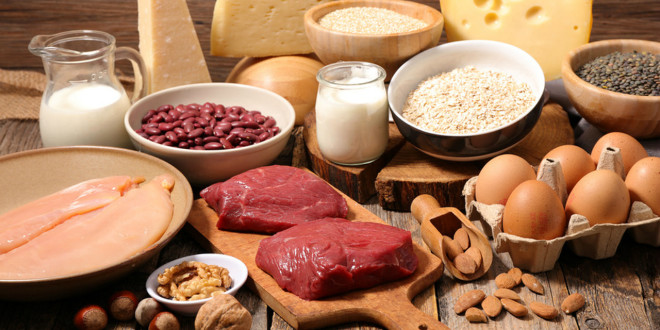 These Foods Help to Recover your Injuries Very Fast