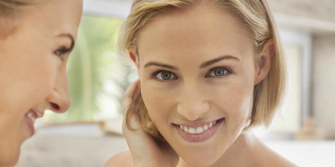 You Can Save Time By Less Makeup And Get Young Skin
