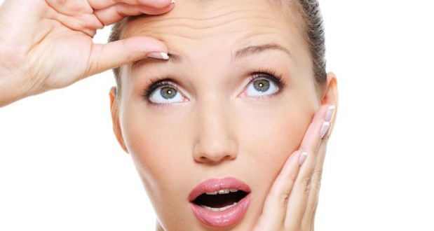 Do You Know The Reasons of Getting Wrinkles?
