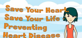 Do you Want Save Your Heart from Disease by Heart Healthy Diet?