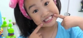 The 6-Year-Old YouTube Girl worth's $ 8 Million
